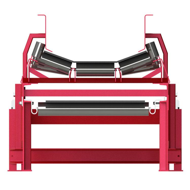TRANS PROJECT Belt conveyor (TPT) STATIONARY